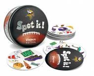 Minnesota Vikings Spot It! Card Game