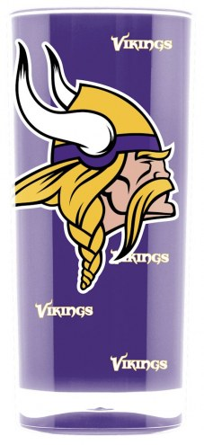 Minnesota Vikings Square Tumbler
