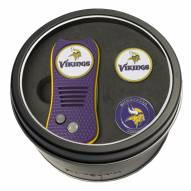Minnesota Vikings Switchfix Golf Divot Tool & Ball Markers