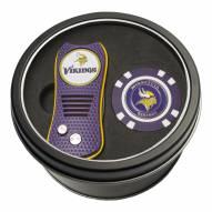 Minnesota Vikings Switchfix Golf Divot Tool & Chip
