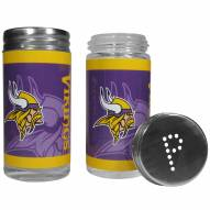 Minnesota Vikings Tailgater Salt & Pepper Shakers
