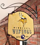Minnesota Vikings Tavern Sign