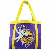 Minnesota Vikings Team Tailgate Tote