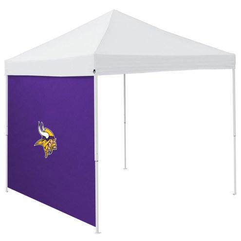 Minnesota Vikings Tent Side Panel