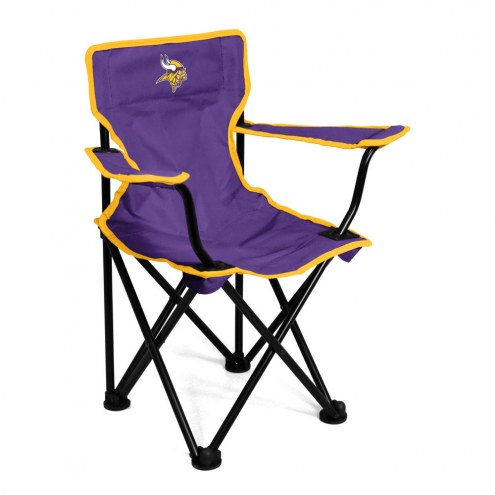 Minnesota Vikings Toddler Folding Chair