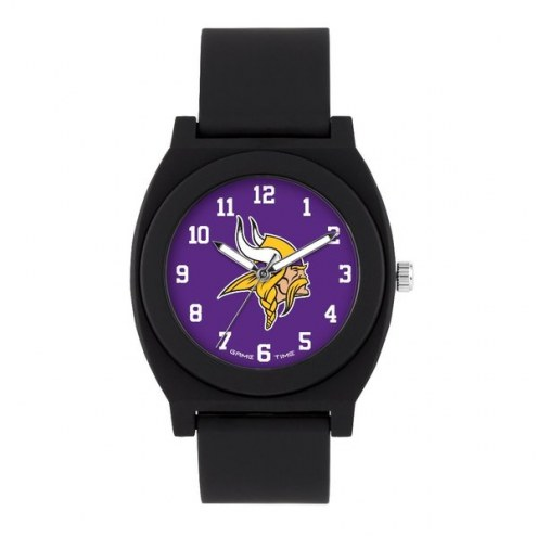 Minnesota Vikings Unisex Fan Black Watch
