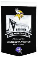 Minnesota Vikings US Bank Stadium Banner