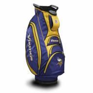 Minnesota Vikings Victory Golf Cart Bag