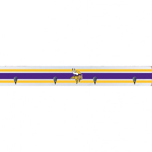 Minnesota Vikings Wall Hooks
