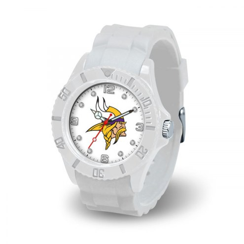 Minnesota Vikings Women's Cloud Watch