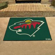 Minnesota Wild All-Star Mat