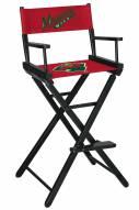 Minnesota Wild Bar Height Director's Chair
