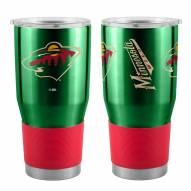 Minnesota Wild 30 oz. Travel Tumbler