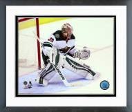 Minnesota Wild Darcy Kuemper Action Framed Photo