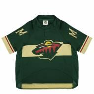 Minnesota Wild Dog Hockey Jersey