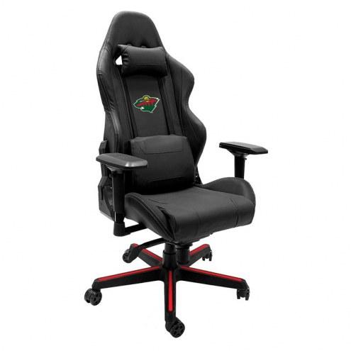 Minnesota Wild DreamSeat Xpression Gaming Chair