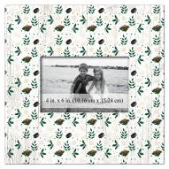 """Minnesota Wild Floral Pattern 10"""" x 10"""" Picture Frame"""