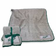 Minnesota Wild Frosty Fleece Blanket