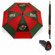 Minnesota Wild Golf Umbrella