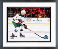 Minnesota Wild Marco Scandella Action Framed Photo