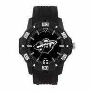 Minnesota Wild Men's Automatic Watch