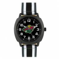Minnesota Wild Men's Ice Watch