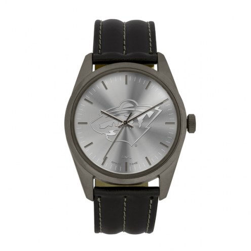 Minnesota Wild Men's Midnight Watch