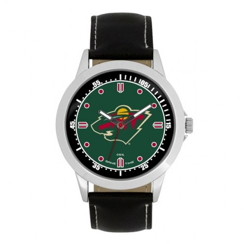 Minnesota Wild Men's Player Watch