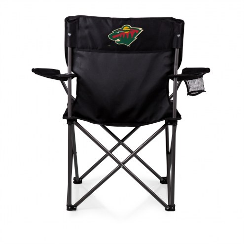Minnesota Wild PTZ Camping Chair