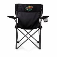 Minnesota Wild PTZ Camping Chair