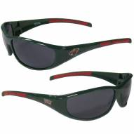 Minnesota Wild Wrap Sunglasses