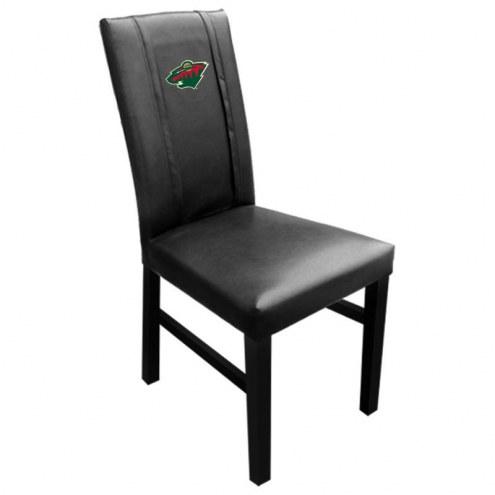 Minnesota Wild XZipit Side Chair 2000