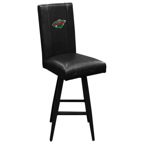 Minnesota Wild XZipit Swivel Bar Stool 2000