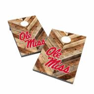 Mississippi Rebels 2' x 3' Cornhole Bag Toss