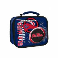 Mississippi Rebels Accelerator Lunch Box