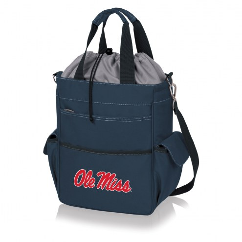 Mississippi Rebels Activo Cooler Tote