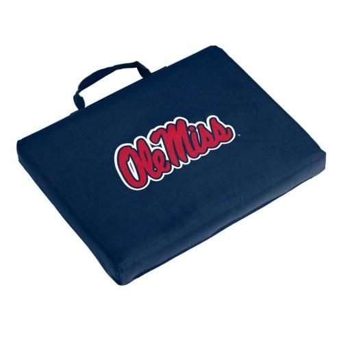 Mississippi Rebels Bleacher Cushion