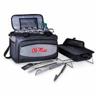 Mississippi Rebels Buccaneer Grill, Cooler and BBQ Set