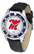 Mississippi Rebels Competitor Men's Watch