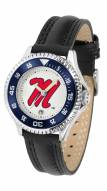 Mississippi Rebels Competitor Women's Watch