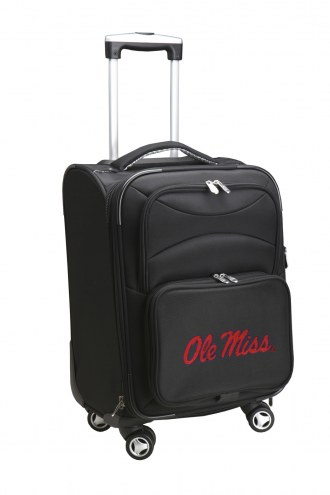 Mississippi Rebels Domestic Carry-On Spinner