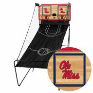 Mississippi Rebels Double Shootout Basketball Game