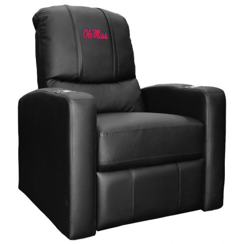 Mississippi Rebels DreamSeat XZipit Stealth Recliner