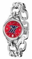 Mississippi Rebels Eclipse AnoChrome Women's Watch