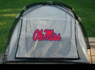 Mississippi Rebels Food Tent