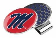 Mississippi Rebels Golf Clip