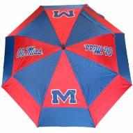 Mississippi Rebels Golf Umbrella