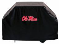 Mississippi Rebels Logo Grill Cover