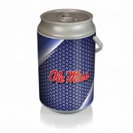 Mississippi Rebels Mega Can Cooler