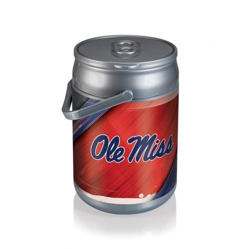 Mississippi Rebels NCAA Can Cooler